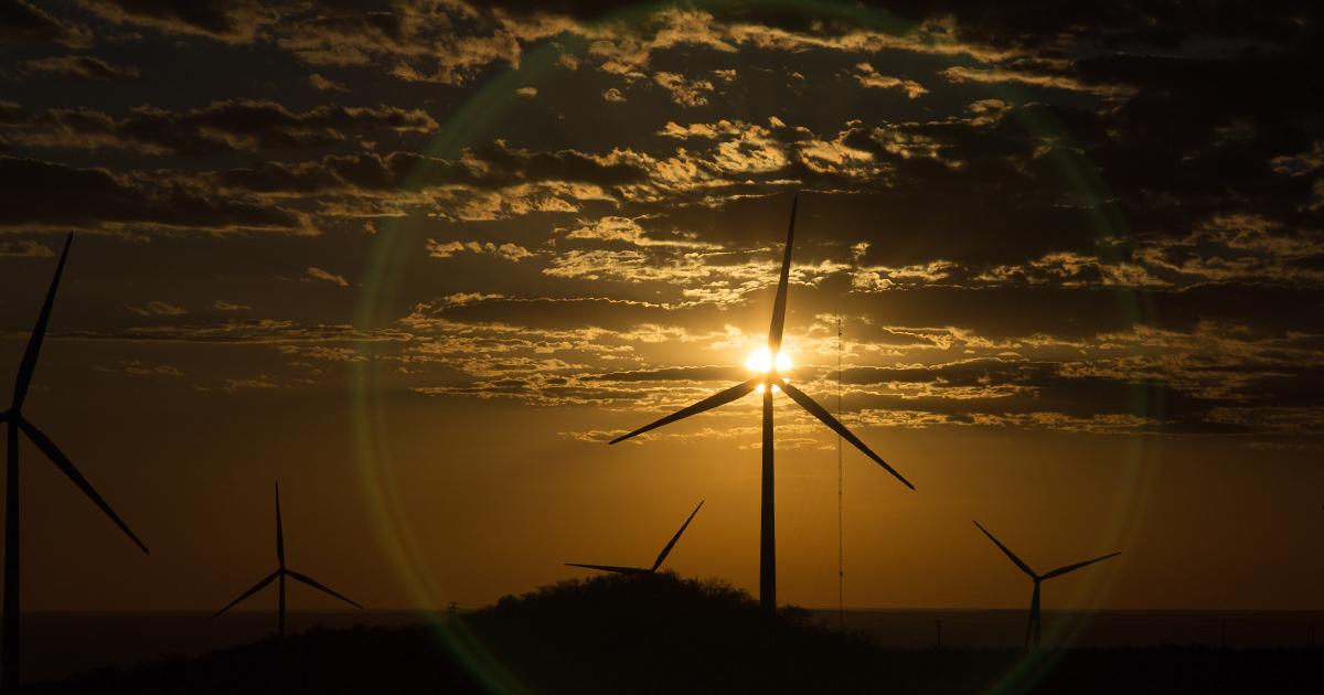 Com geração de 130 MW, Complexo Eólico Ventos de Tianguá contribui para potencial de energia eólica do Ceará