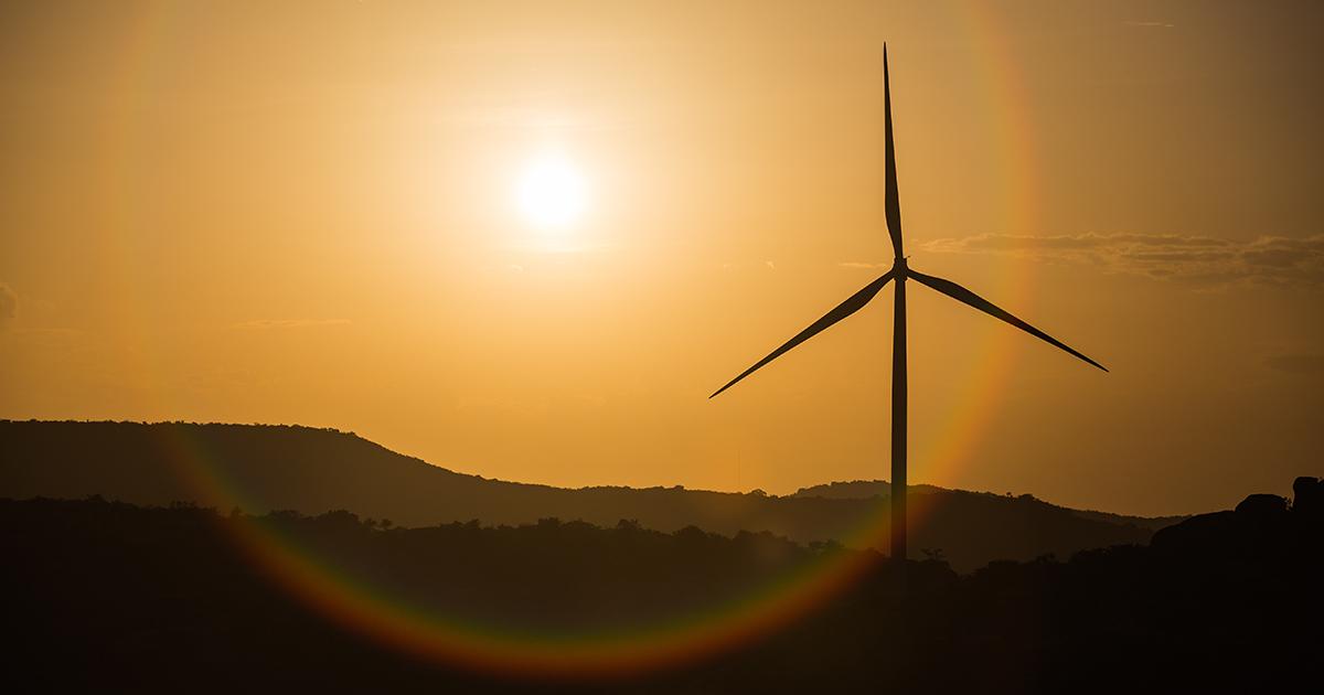 Capacidade instalada de renováveis no mundo deve aumentar 43% até 2022
