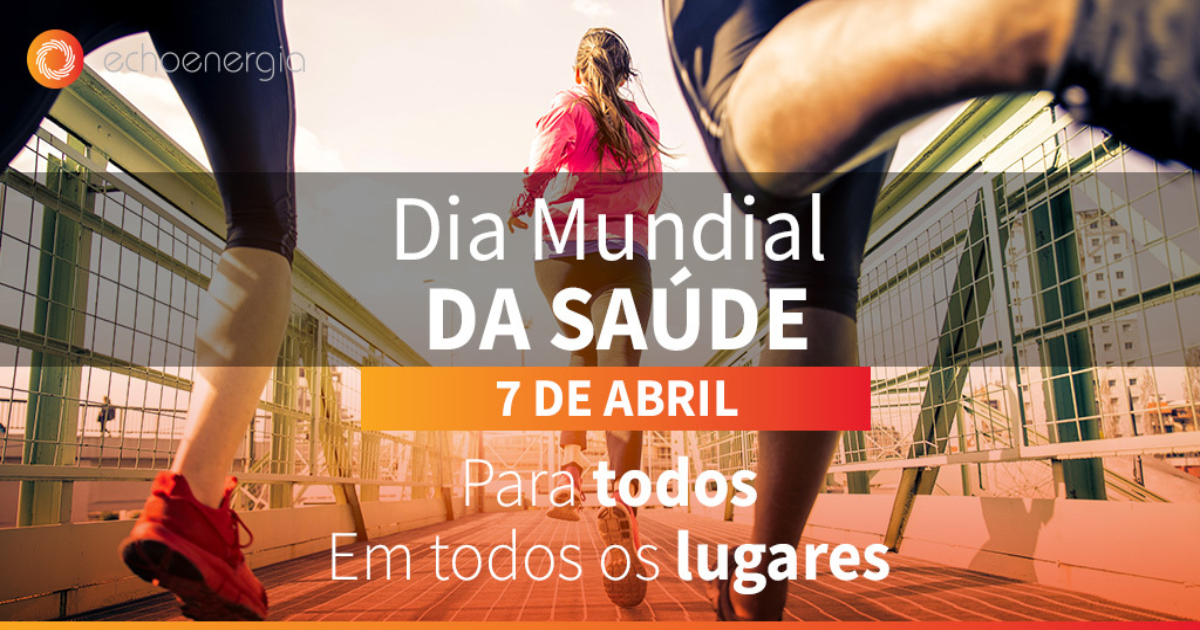 (Brazilian Portuguese) Saúde e qualidade de vida para todos