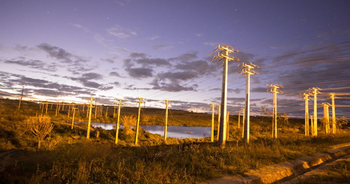 Conheça a matriz elétrica brasileira