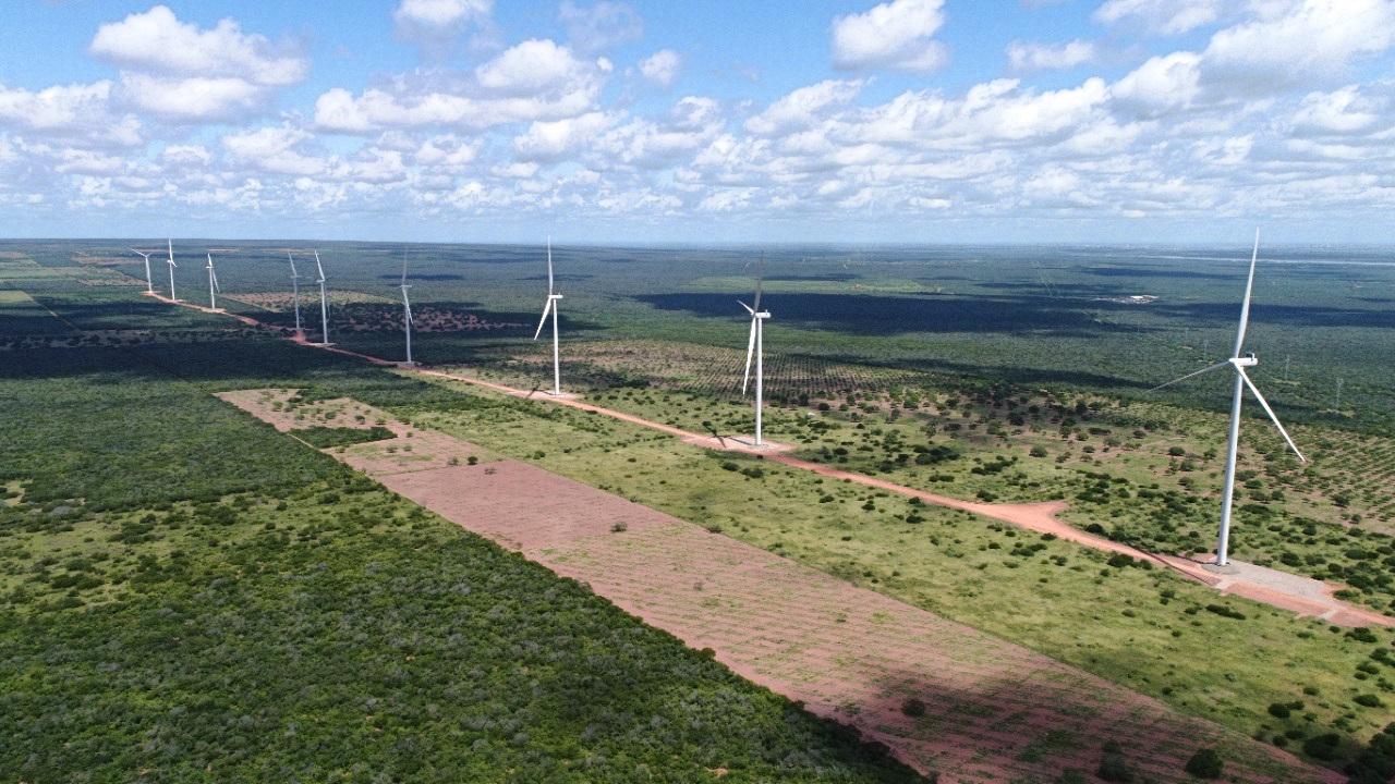 Fase 1 de cluster em Serra do Mel é concluída com antecedência